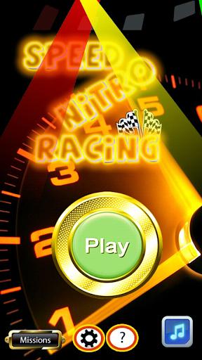 Speed Nitro Racing 2014