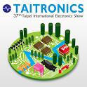 TAITRONICS 2011 logo