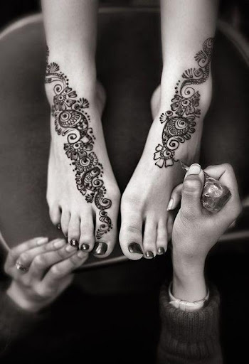 Mehandi Designs Henna Tattoo