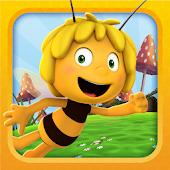 Maya The Bee: Flying Challenge