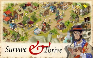 Screenshot of Pirate Bay