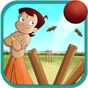 App Cricket Quiz with Bheem APK for Windows Phone