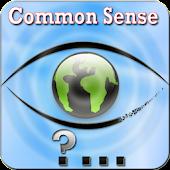 Common Sense Test 2