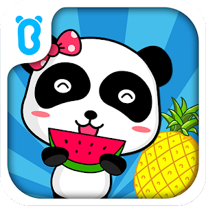 Fruits by BabyBus for PC and MAC