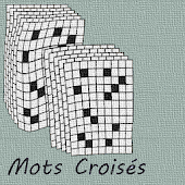 French Crosswords 2