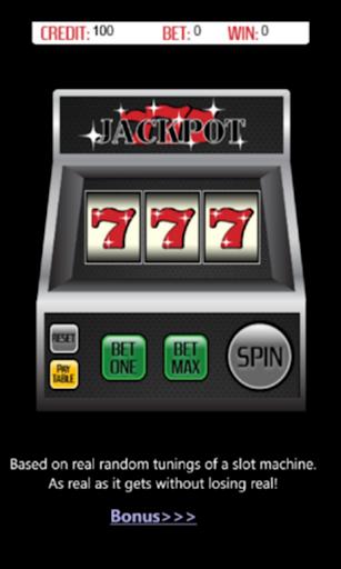 Casino Lucky Slots