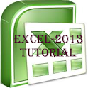 MS Excel 2013 (Video) Tutor icon