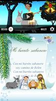 Screenshot of Spanish Christmas Carols
