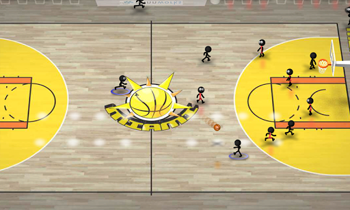 Stickman Basketball  screenshots EasyGameCheats.pro 2