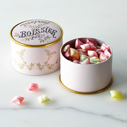 Parisian Froufrous Candies