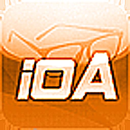 配鏡客戶管理系統 LOGO-APP點子