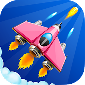 Plane Dash: Build, Fly & Chase
