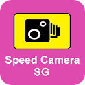 AES Speed Camera Singapore icon