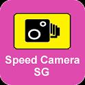 AES Speed Camera Singapore icon