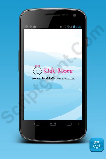 KidsStore