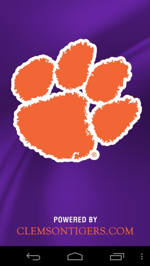 Clemson Tigers - screenshot