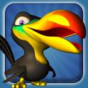 chistes: Papagayon el tucan logo