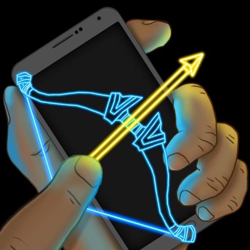 シミュレータネオンボウ 模擬 App LOGO-APP試玩