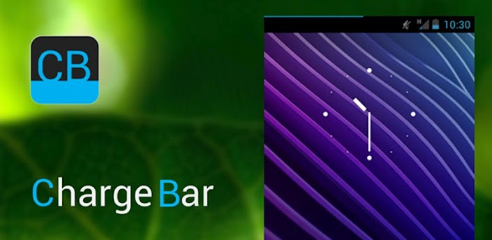 ChargeBar – MIUI Battery Bar daffodil apk