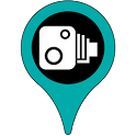 Camera Tagger, Speed Camera icon