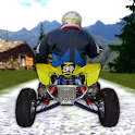 Quad Racing 3D logo