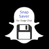 Snap Saver Widget for Snapchat