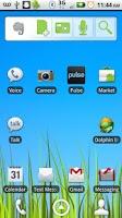 Screenshot of Cellcontrol