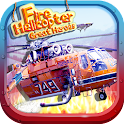 Great Heroes - Fire Helicopter