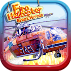 Great Heroes - Fire Helicopter icon