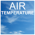 Air Temperature icon