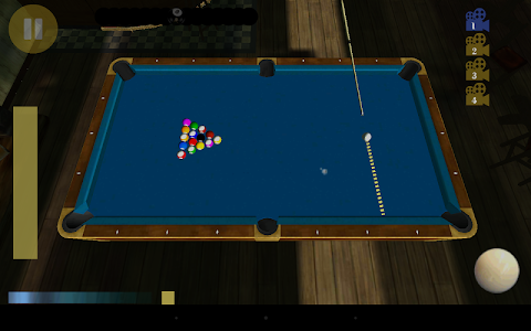 Pocket Pool 3D v1.0