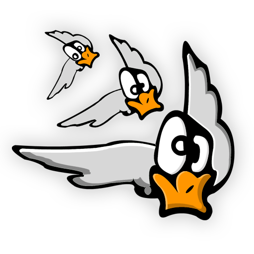 Ducklings Live Wallpaper 個人化 App LOGO-APP試玩