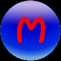 総合測量計算アプリ・工事メイトPro logo