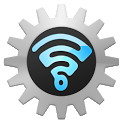 NFC Gears icon
