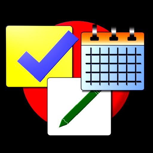 待辦事項列表日曆主辦單位+ 生產應用 App LOGO-APP試玩