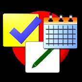 To-Do Calendar Planner+