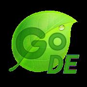 App German for GO Keyboard - Emoji APK for Windows Phone