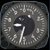 Altimeter - Metric