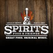 Spirits Food and Friends APK for Ubuntu