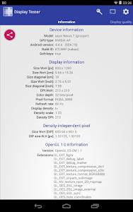 Display Tester v3.10.00