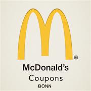 McDonald's Gutscheine App Bonn