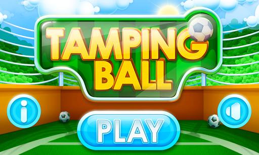 Tamping Ball