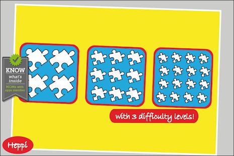 Bo's Jigsaw Puzzles - náhled