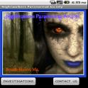 Nightwalkers Paranormal logo