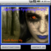 Nightwalkers Paranormal