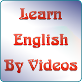Learn English By Videos