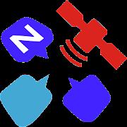 TopoNavigator GPS Info