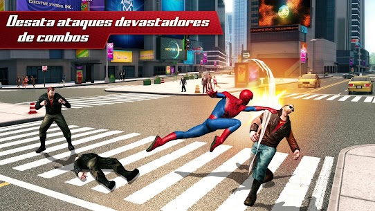 The Amazing Spider-Man 2 APK 3