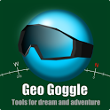 GeoGoggle icon