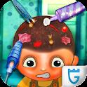 孩子头发医生 - 儿童游戏 icon